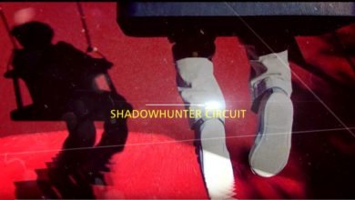 Photo of Shadow Hunter 2019